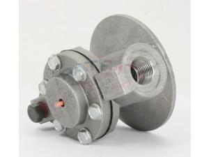 "Suntec PRV-38P 3/8"" Oil Safety Valve Head (OSV Valve) Connects To Spin On Oil Filters"