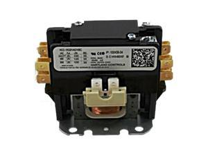 Lennox 10F73 1 Pole Contactor 24 VAC Coil 25 FLA 35 Resistive