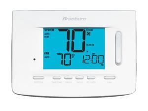 Braeburn 5220 Premier Model Thermostat