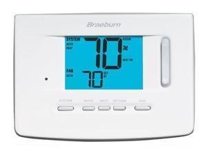 Braeburn 3220 Premier Model Thermostat