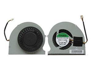 New Laptop CPU Cooling Fan for Acer Aspire 5830 5830G 5830T 5830TG Laptop (4-PIN) MG75070V1-C020-S99