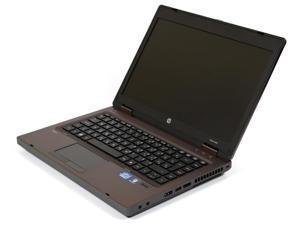 """HP ProBook 6460b 14.0"""" Gunmetal Gray Laptop - Intel Core i5 2520M 2nd Gen 2.50GHz 4GB SODIMM DDR3 SATA 2.5"""" 600GB SSD Windows 7 Professional 64-Bit"""