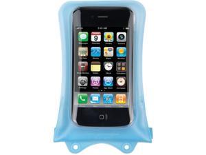 DiCAPac WP-i10 Premium Series Waterproof Case for Smartphones up to 4.7-Inches (Blue)