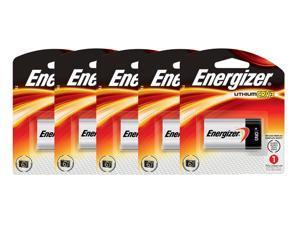 5x Energizer ELCRV3BP Li-Ion Lithium CRV3 Digital Camera Battery For Casio QV-100