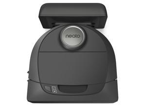 Neato Botvac D5 Connected Navigating Robot Vacuum, Pet & Allergy, Works with Amazon Alexa and Google Home