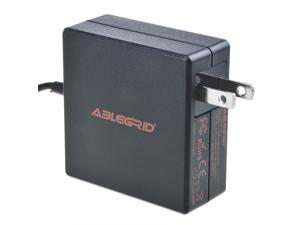 """ABLEGRID® 19V 3.42A 65W AC Adapter Power Supply For Westinghouse LD-3255VX LD-3235 LD-3237 LD-3255VX LD-3257DF Widescreen 32"""" LED-LCD TV US Power Cord Included"""