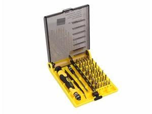 Precision 45 In 1 Electron Torx Mini Magnetic Screwdriver Tool Set Screwdrivers Kit Opening Repair Phone Hand Tools