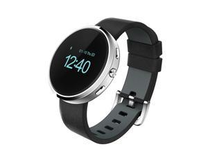 D360 Smart Bluetooth Watch Sleep Tracker SMS Calls Answer Romote Camera Pedometer Music Anti-lost Phonebook for iPhone Android