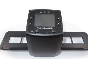 5MP 35mm Negative Film Slide VIEWER Scanner USB Digital Color Photo Scanner EC717
