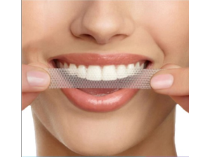 3D Luxe White Professional Effects Whitestrips Teeth Whitening Strips 20 Pouches 40 Strips