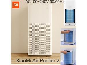 Original Xiaomi Air Purifier 2 In Addition To Formaldehyde Haze Purifiers Intelligent Household Appliances