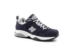 New Balance SureGrip Mens 623 SG Navy Fitness Athletic Work Shoes 7.5M
