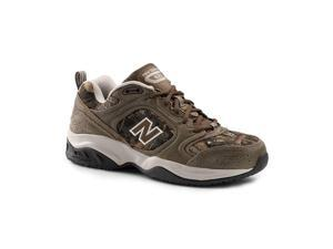 New Balance SureGrip Mens 623 SG Camo Fitness Athletic Work Shoes 7.5M