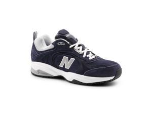 New Balance SureGrip Womens 623 SG Navy Fitness Athletic Work Shoes 6.5M