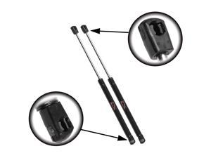 Qty (2) Strong Arm 6451 Rear Liftgate Hatch Tailgate Lift Supports Shocks Spring - 6451