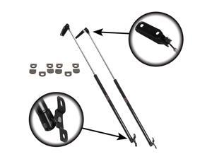 Qty (2) Toyota  Celica GT GT4 GTS 1990 1991 1992 1993 Hatchback Lift Supports/ Boot, Liftgate, Strong Arm 4929 4930 L&R - 4929