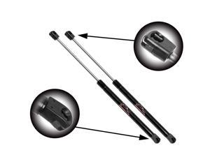 Qty (2) StrongArm 6309 MINI Cooper 2002 To 2008 Hood Lift Supports Struts Shocks Clyinders - 6309