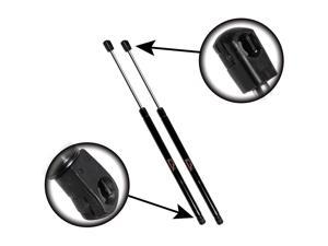 Qty (2) StrongArm 6178 DODGE Nitro 2007 To 2011 Liftgate Hatch Lift Supports Struts - 6178