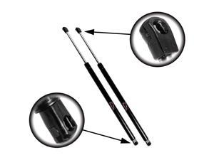 Qty (2) StrongArm 6117 Liftgate Tailgate Gas Lift Supports Struts With Out Power Gate - 6117