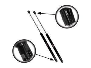 Qty (2) Strong Arm 6123  CHEVROLET HHR 2006 To 2011 Liftgate Tailgate Hatch Trunk Lift Supports Struts Shocks - 6123