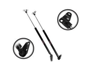 Qty (2)  Toyota Corolla 1993 1994 1995 1996 1997 Wagon Tailgate Lift Supports, Struts, Springs Strong Arm 4305L  4305R - 4305L-R