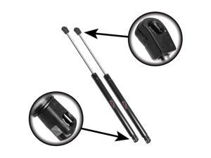 Qty (2) StrongArm 6527 Wagon Tailgate Lift Supports Struts Shocks Springs Props - 6527