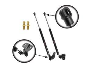 Qty (2) Nissan Maxima 1989 1990 1991 1992 1993 1994 Front Hood Gas Lift Supports, Struts Shocks  Strong Arm 4913 4914 - 4913