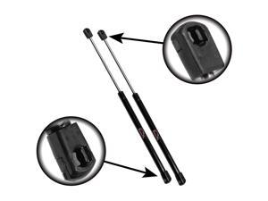 Qty (2) Jeep Commander 2006 2007 2008 2009 2010 Rear Window Lift Supports, Struts Strong Arm 6194 - 6194