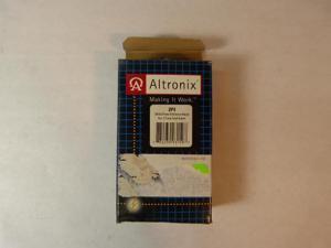 Altronix DP4 Power Distribution Module 4-Fuse 48VAC