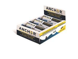 Anchor Nutrition Bar Anti-Nausea Snack (Box of 12)