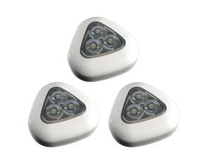 STANLEY 3-Pack Mini LED Touch Lights