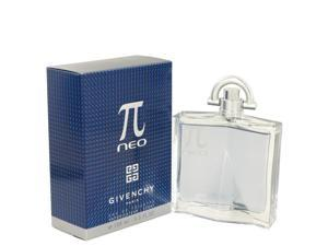 Pi Neo by Givenchy for Men - Eau De Toilette Spray 3.4 oz