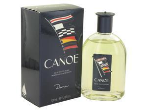 CANOE by Dana for Men - Eau De Toilette / Cologne 4 oz