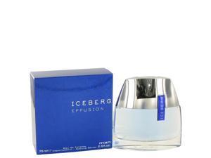 ICEBERG EFFUSION by Iceberg for Men - Eau De Toilette Spray 2.5 oz