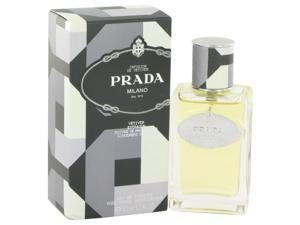 Prada Infusion De Vetiver by Prada for Men - Eau De Toilette Spray 1.7 oz