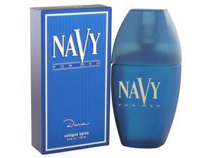 NAVY by Dana for Men - Cologne Spray 3.4 oz