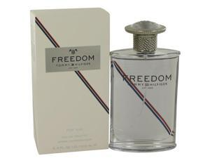FREEDOM by Tommy Hilfiger for Men - Eau De Toilette Spray 3.4 oz