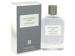 Gentlemen Only by Givenchy for Men - After Shave 3.4 oz