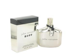 John Varvatos Platinum by John Varvatos for Men - Eau De Toilette Spray 4.2 oz