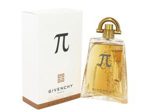PI by Givenchy for Men - Eau De Toilette Spray 3.3 oz