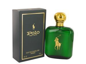 POLO by Ralph Lauren for Men - Eau De Toilette/ Cologne Spray 8 oz