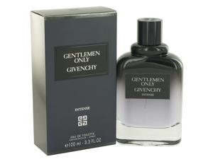 Gentlemen Only Intense by Givenchy for Men - Eau De Toilette Spray 3.3 oz