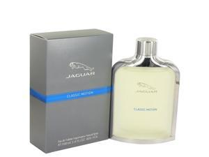 Jaguar Classic Motion by Jaguar for Men - Eau De Toilette Spray 3.4 oz
