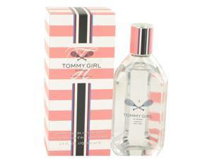 Tommy Girl Summer by Tommy Hilfiger for Women - Eau De Toilette Spray (2014) 3.4 oz
