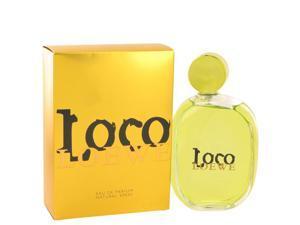 Loco Loewe by Loewe for Women - Eau De Parfum Spray 3.4 oz