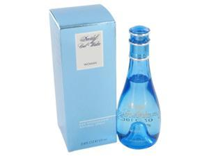 COOL WATER by Davidoff for Women - Deodorant Spray 3.3 oz