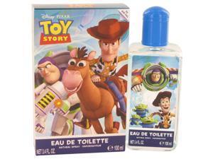 Toy Story by Disney for Women - Eau De Toilette Spray 3.4 oz