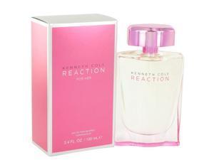 Kenneth Cole Reaction by Kenneth Cole for Women - Eau De Parfum Spray 3.4 oz