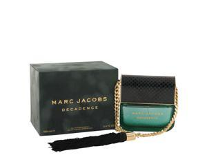 Marc Jacobs Decadence by Marc Jacobs for Women - Eau De Parfum Spray 3.4 oz