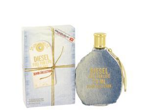 Fuel For Life Denim by Diesel for Women - Eau De Toilette Spray 2.5 oz